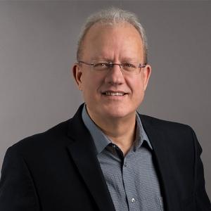 Photo of Johann van der Merwe