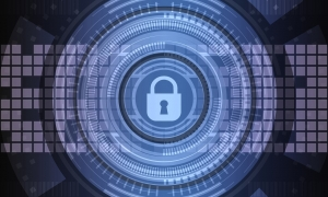 Cyber security locked