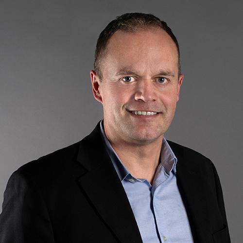 Photo of Daniel Frid