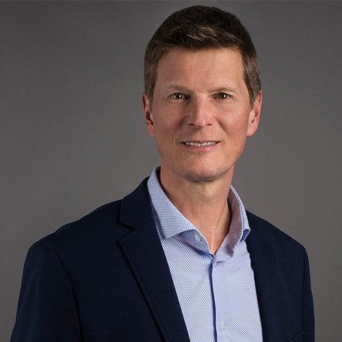 Photo of Ian Curry